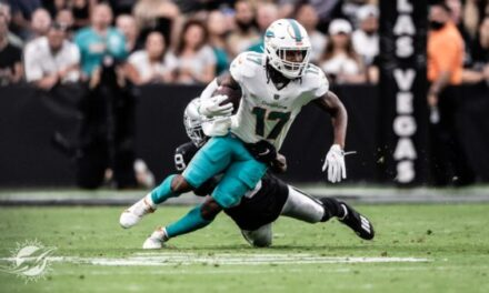 POST GAME WRAP UP SHOW: Dolphins Fall in OT to Raiders