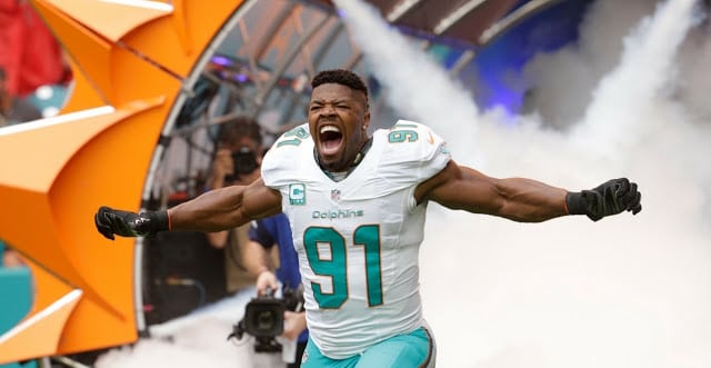 DolphinsTalk.com Daily for Wed, Jan 31st: Fins Hire new Secondary Coach & Cam Wake Turns 36 and What it Means for the Defensive Line