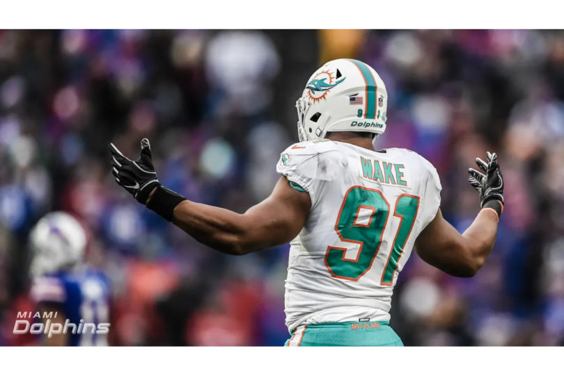 Miami Dolphins All-Decade Team
