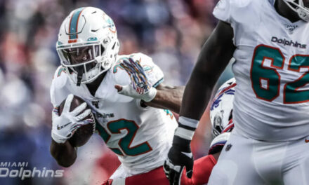 Dolphins Pulse Check-Week 7