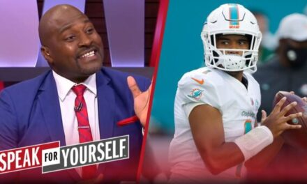 FOX SPORTS: Brian Flores and the Miami Dolphins Two Quarterback System