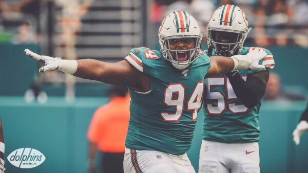 DolphinsTalk Podcast: Training Camp Preview Part 3
