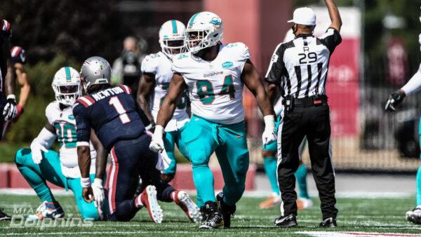 Cam Newton Was a Bit of a Problem – How Will Miami Handle Josh Allen Next?