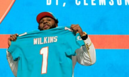NFL Draft: My Experience in Music City and My Take on the Dolphins Eventful Weekend
