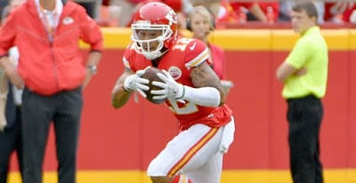 What Does Albert Wilson Bring to the Dolphins' Offense?