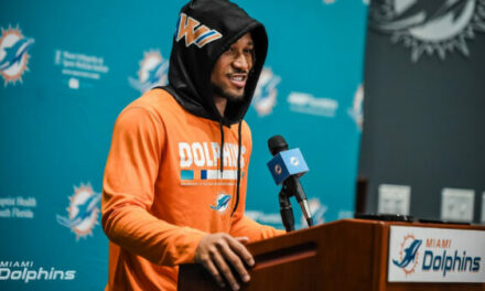 DT Daily 1/20: Possible Dolphins Cuts to Open More Cap Space