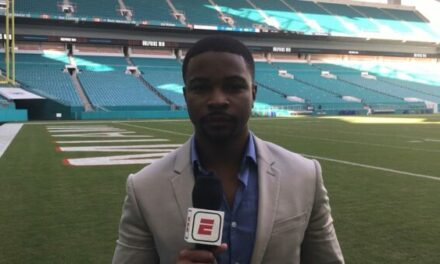DT Daily 7/25: Dolphins Reporter Cameron Wolfe of ESPN