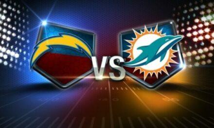 Week 4 DolphinsTalk Staff Predictions