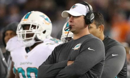 Adam Gase:  Fool's Gold?