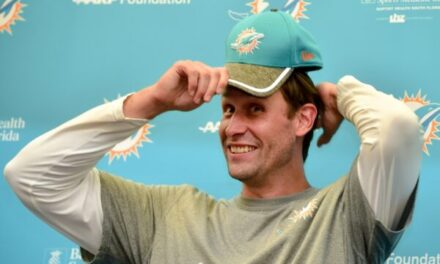 Proof: Adam Gase's Time as a Miami Dolphins Double-Agent