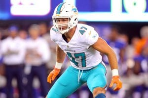 Film Study: Miami Dolphins vs. Arizona Cardinals, Week 14