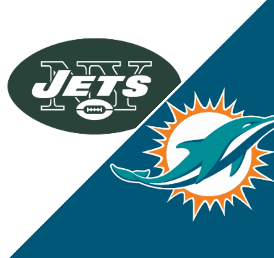 Goals For The Dolphins Against The Jets