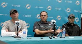 Dolphins Draft: Beware of the Round One Quarterback Smoke Screen Talk