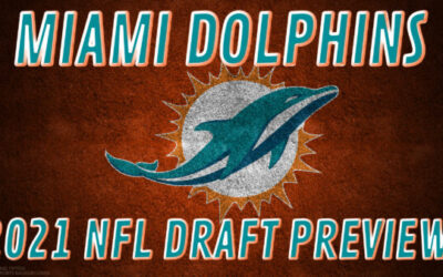 The Same Old Dolphins Show: 2021 Miami Dolphins Draft Preview With The Bearmans!