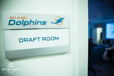What Dolphins Option Would You Choose?