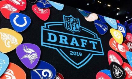 Top 3 Winners and Losers of the 2019 NFL Draft