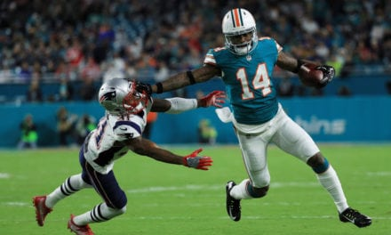 Is Jarvis Landry a Number 1 Wide Receiver? – Analyzing Juice's Market Value