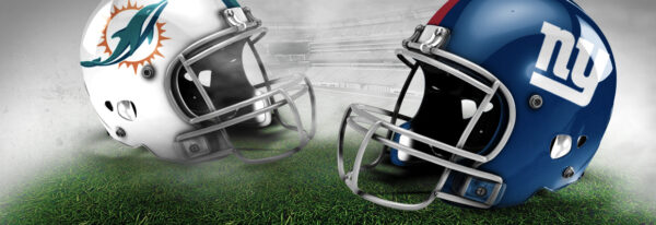 COUNTDOWN TO KICKOFF: Dolphins vs Giants