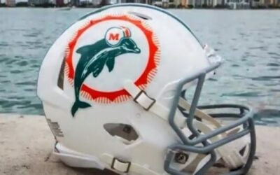 Ready for Dolphins Football