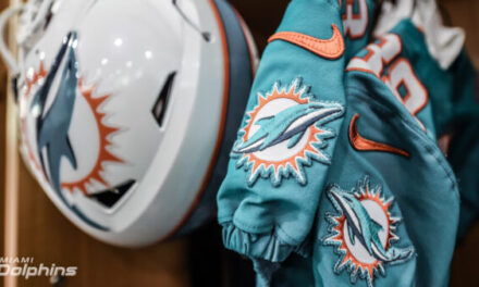 An Analytical Look at the Dolphins Projected Starters