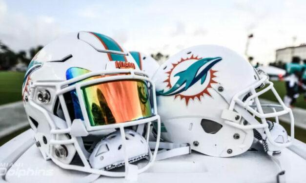2019 Miami Dolphins Quarterback Options