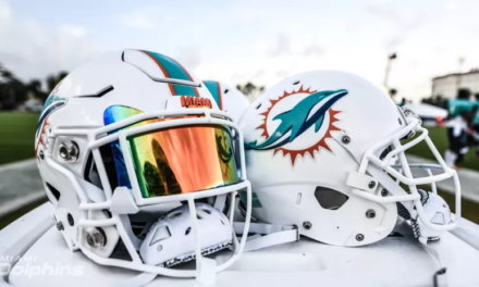 This Week We See What this Dolphins Team is Made Of