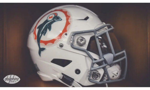 DT Daily 4/18: Looking at 2019 Dolphins Schedule