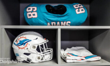Dolphins Draft Series: Finding an Offensive Tackle Upgrade