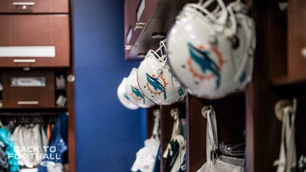 (UPDATED) 2019 Miami Dolphins Roster Cuts