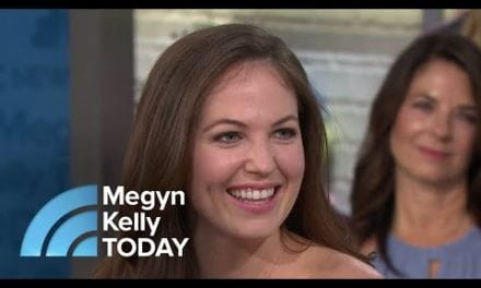 VIDEO: Former Dolphins Cheerleader on Megyn Kelly talking about her Lawsuit Against the Dolphins and the NFL