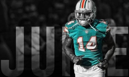 Jarvis Landry Ultimate Miami Dolphins Highlights