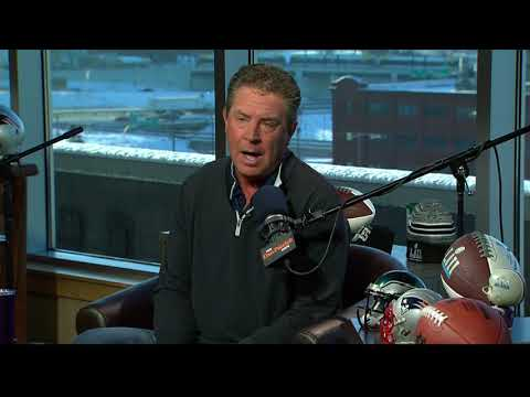 VIDEO: Dan Marino on The Dan Patrick Show