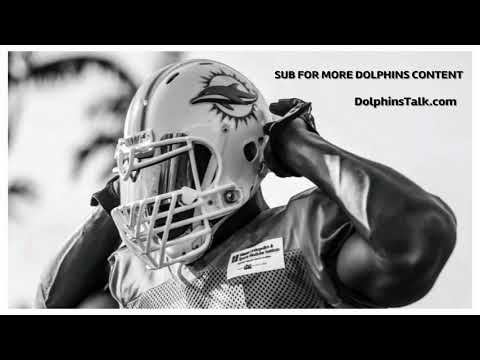 The Miami Dolphins Podcast at DolphinsTalk.com for 8/16