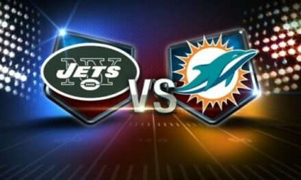 Game Preview: Jets @ Dolphins