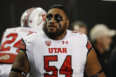 Meet new Dolphins guard, Isaac Asiata