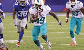 Preseason week 2:  Miami Dolphins @ Dallas Cowboys