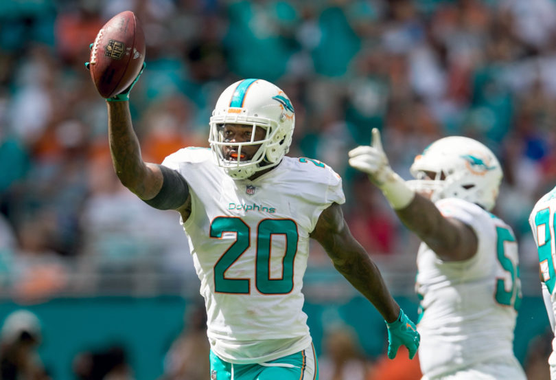 Miami Dolphins Decide to Cut Reshad Jones!!