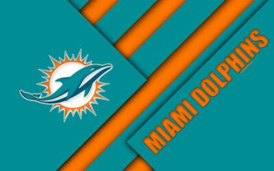 2019 Miami Dolphins Schedule