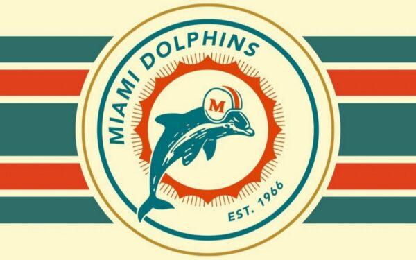 Miami Dolphins Draft History