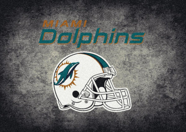 Dolphins Release 4 players and Sign 1 on Sunday