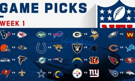 DolphinsTalk Staff Picks — Week 1