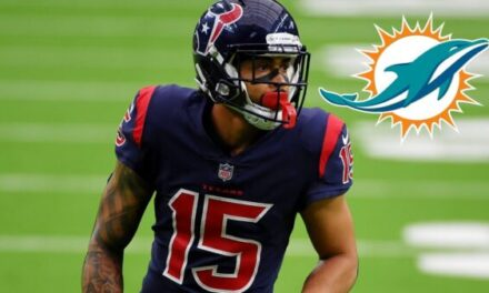 Miami Dolphins Offensive Free Agent Review
