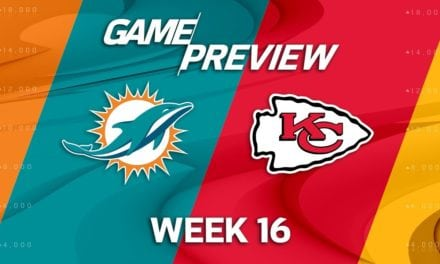 Keys To Victory Against The KC Chiefs