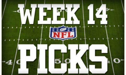 DolphinsTalk Staff Picks — Week 14