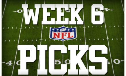 DolphinsTalk Staff Picks — Week 6