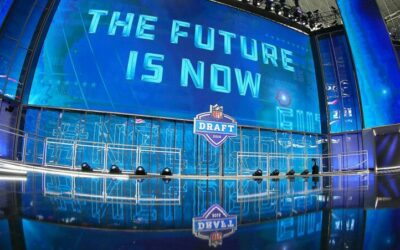 Giants and Bengals Could Impact Dolphins in Round One