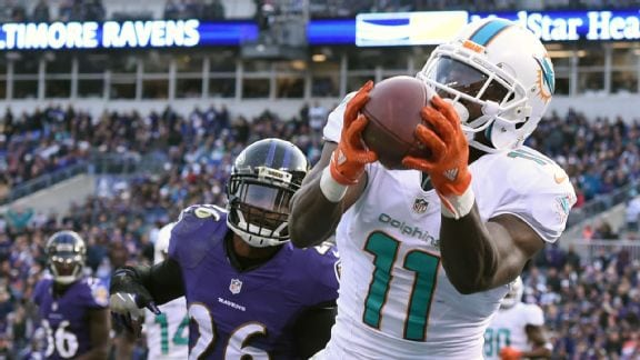 Five Breakout Candidates for 2017 Season