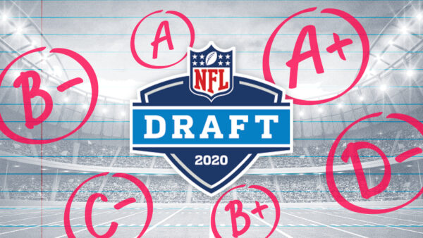 2020 Miami Dolphins Draft Grades