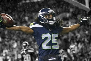 I Wouldn't Hate It If Miami Signed Richard Sherman