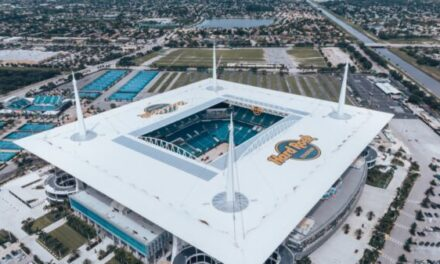 BREAKING: Florida Governor Tells Dolphins They Can Have 65,000 Fans at Home Games